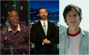 Best Late Night 2017