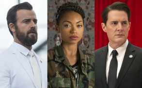 Best of 2017 The Leftovers Dear White People Twin Peaks