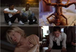 Best Sex Scenes