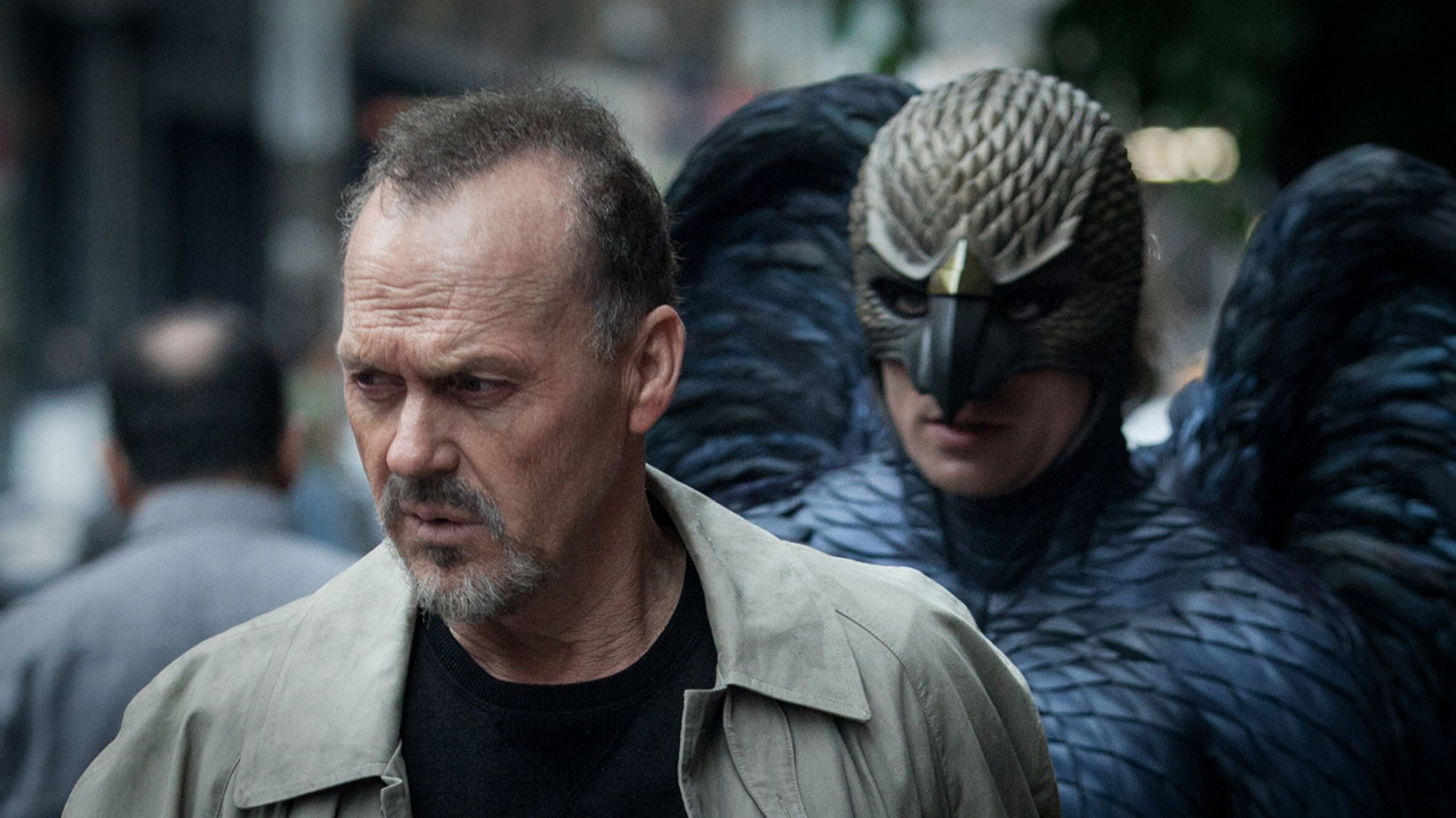 Birdman Michael Keaton