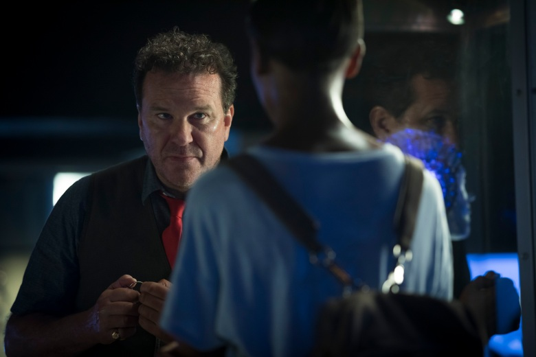 Black Mirror Black Museum Review: The Ending of the Series