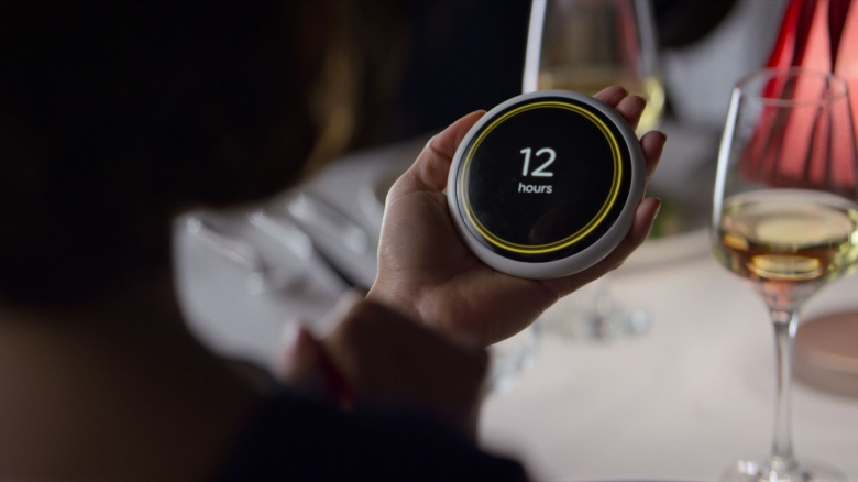 Black Mirror Hang the DJ Timer