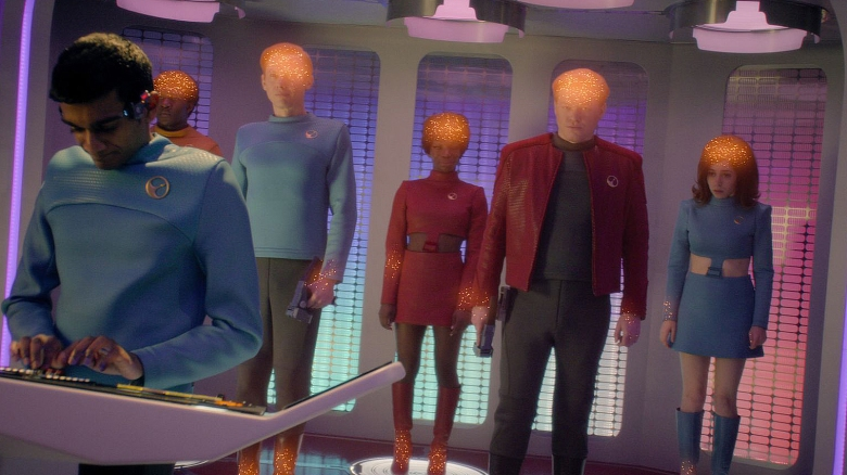 black mirror season 4 uss callister trailer is a star trek homage