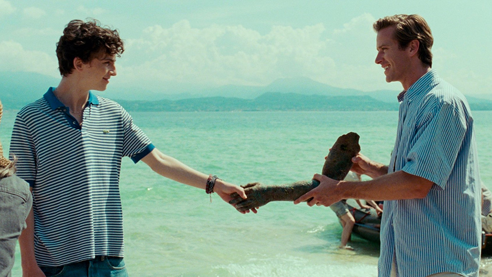 'Call Me By Your Name' Producer Says Streamers, Once a Boon for Indies, Are Now as Meddlesome as Studios
