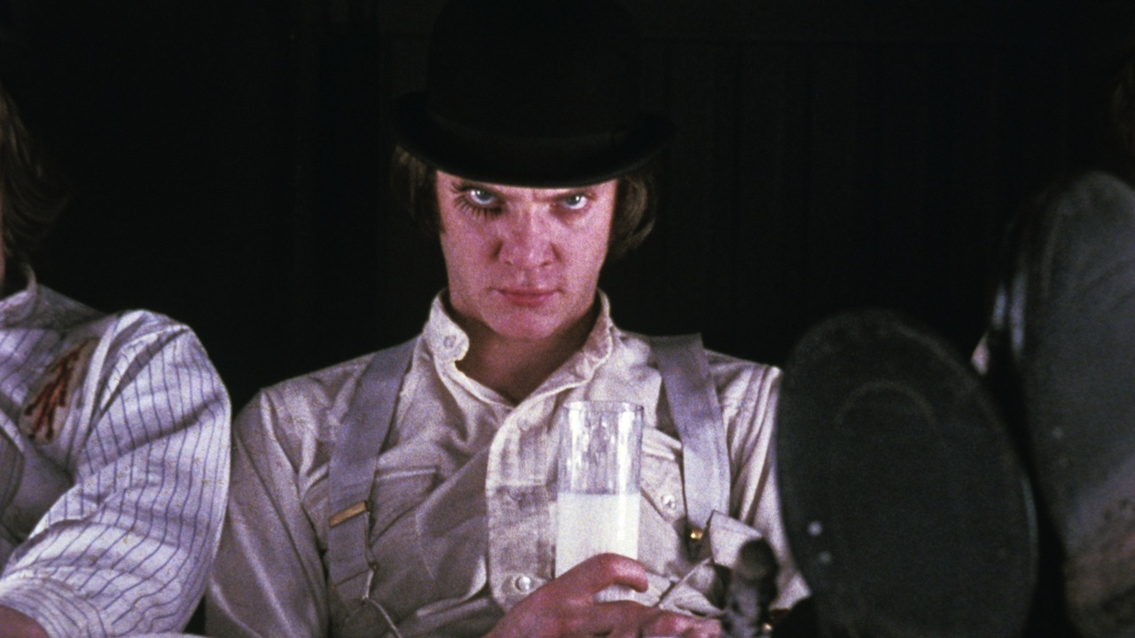 The Onion Takes On Sexual Harassment Through A Clockwork Orange  The Onion Takes On Sexual Harassment Through A Clockwork Orange   Indiewire