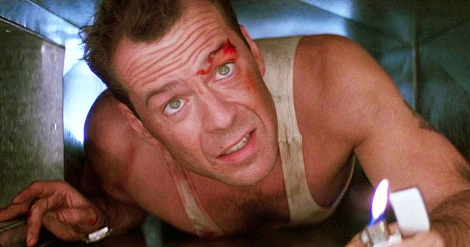 'Die Hard' Screenwriter Confirms the Film is a Christmas Movie, So Everyone Can Stop Debating Now