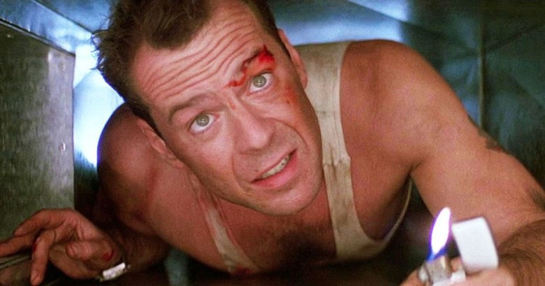 if youve literally ever seen die hard referenced online or by a certain kind of movie buff out in the wild youre no doubt familiar with the argument - Bruce Willis Christmas Movie