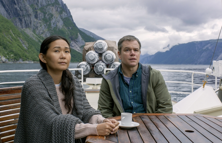 What Went Wrong With Downsizing Indiewire