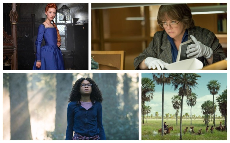 16 Female Filmmaker-Directed Movies to See in 2018 | IndieWire