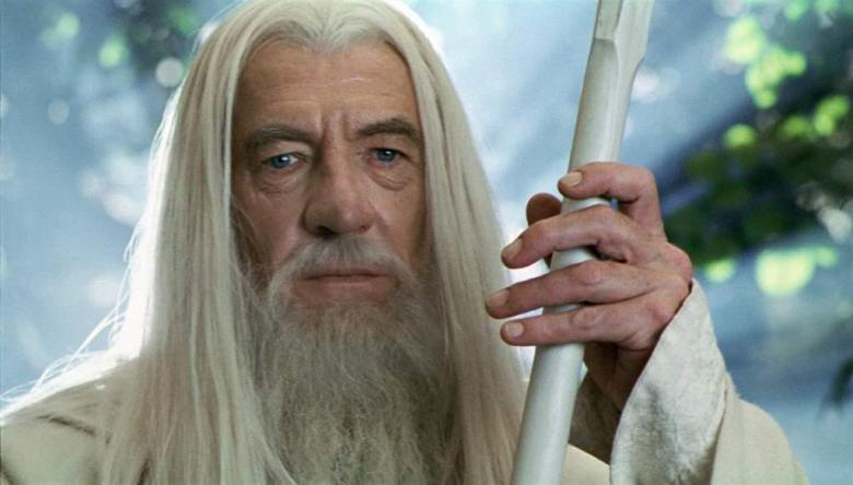 Ian Mckellen Wants To Play Gandalf In Lord Of The Rings Tv Series