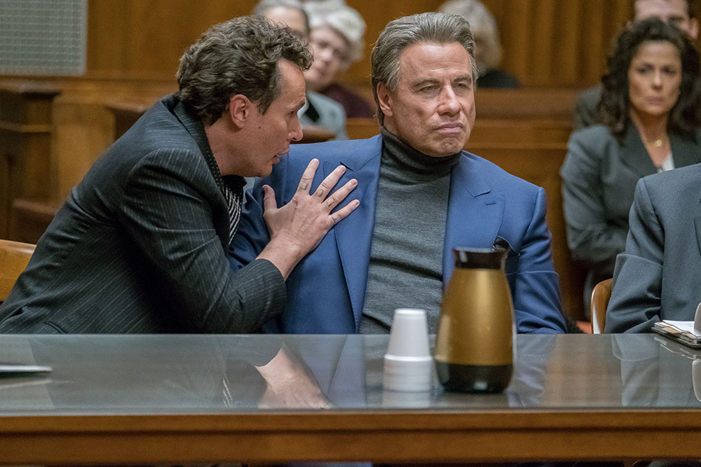 'Gotti' Star John Travolta Needs Serious Help: Career Watch