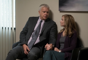 """""""Here and Now"""" Tim Robbins Holly Hunter"""