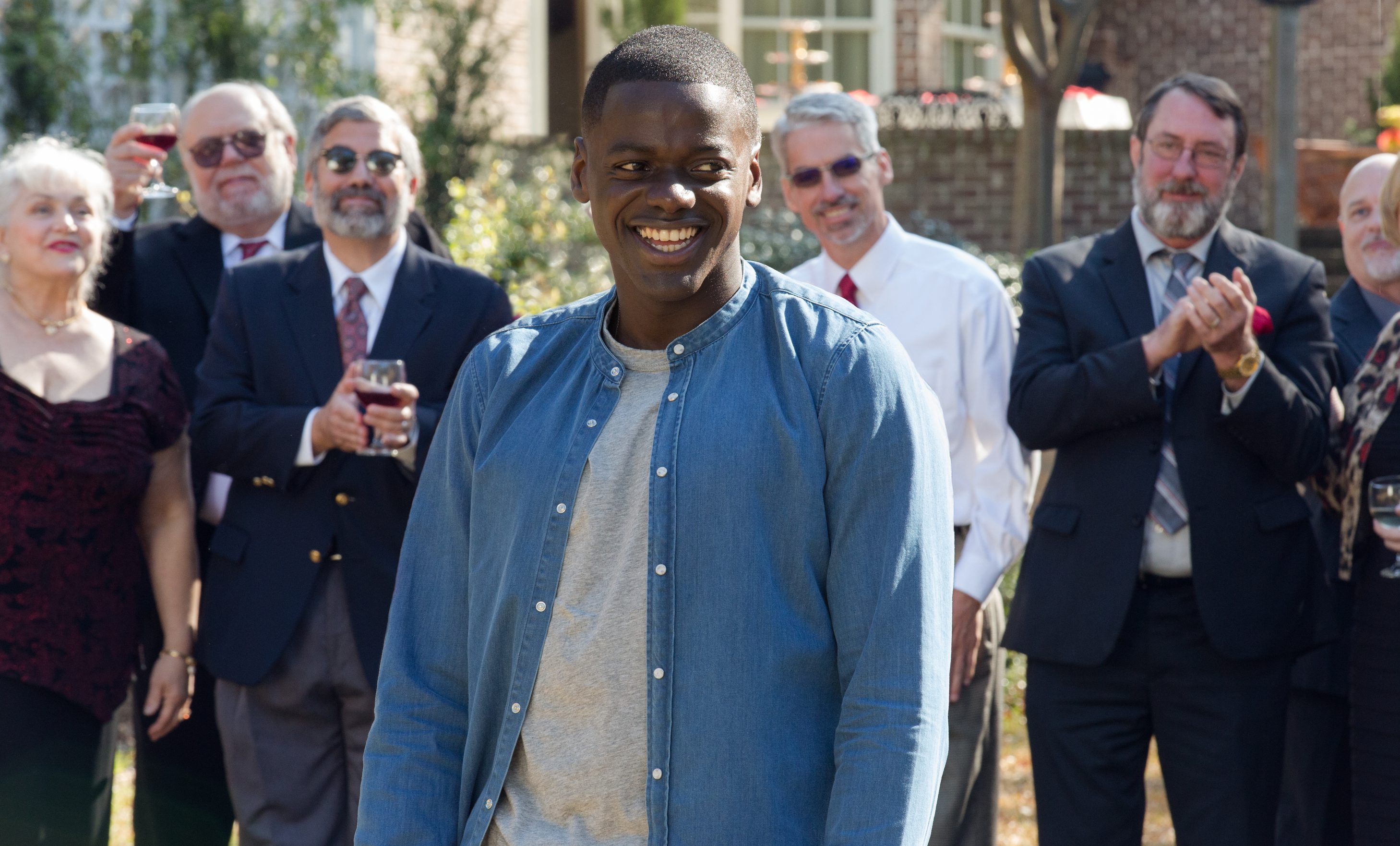 Get Out 11 Film References You May Have Missed Indiewire