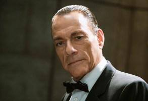 Jean-Clause Van Johnson Jean-Clause van Damme Season 1 Amazon