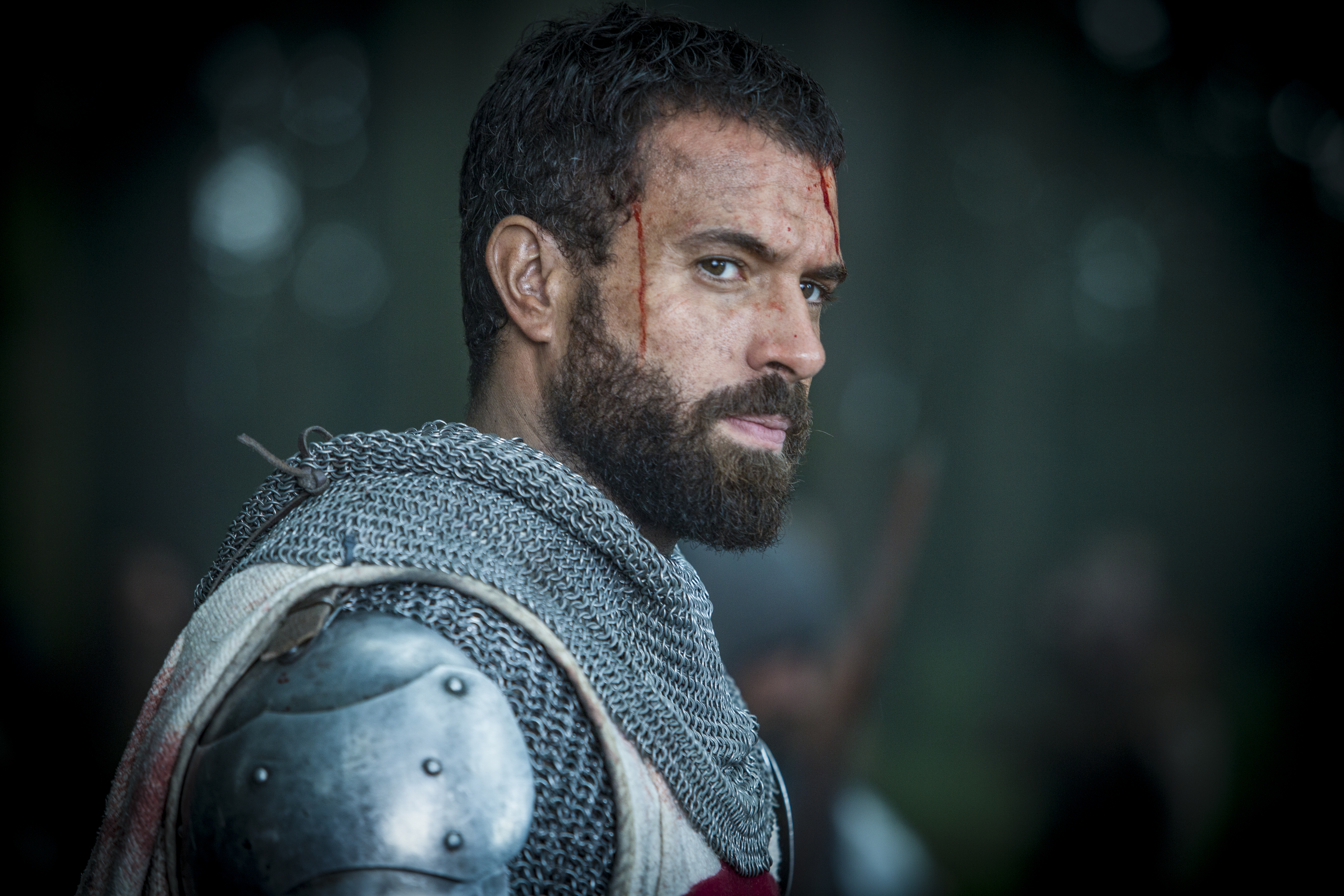 Knightfall Review: Post-Crusades History Series is Not the