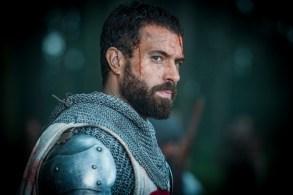 Knightfall Tom Cullen History