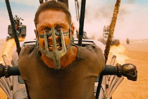 George Miller Is Prepping 'Mad Max: Fury Road' Sequel, Reveals Doof Warrior Backstory