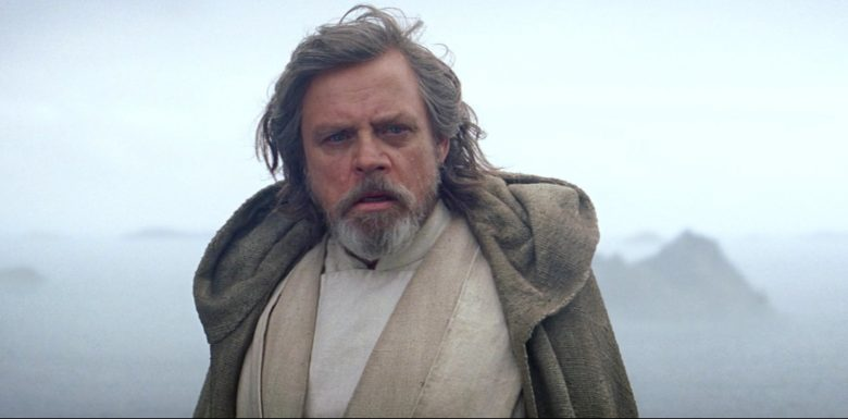Star Wars  The Last Jedi   Rian Johnson and Mark Hamill Break Their  Silence on Luke s Storyline 3e97157826e1
