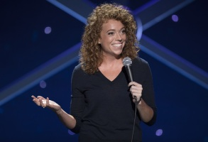 Michelle Wolf HBO Nice Lady