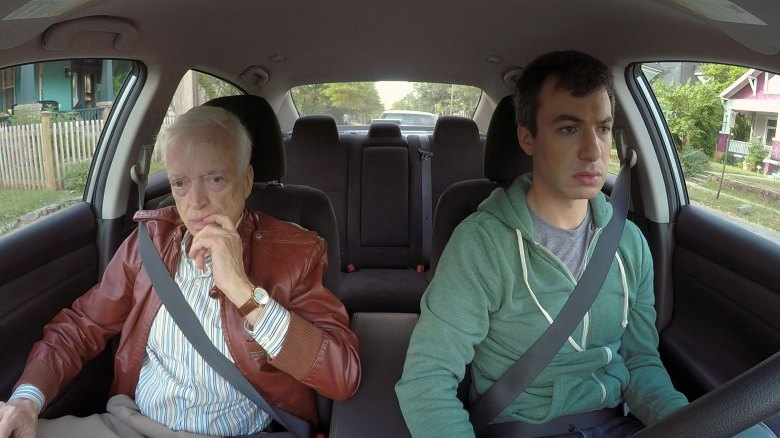 Nathan for You Finding Frances