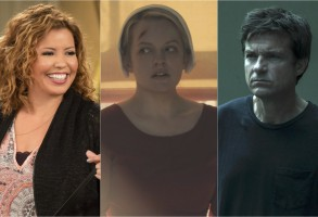 One Day at a time Handmaid's Tale Ozark Best New TV Shows 2017