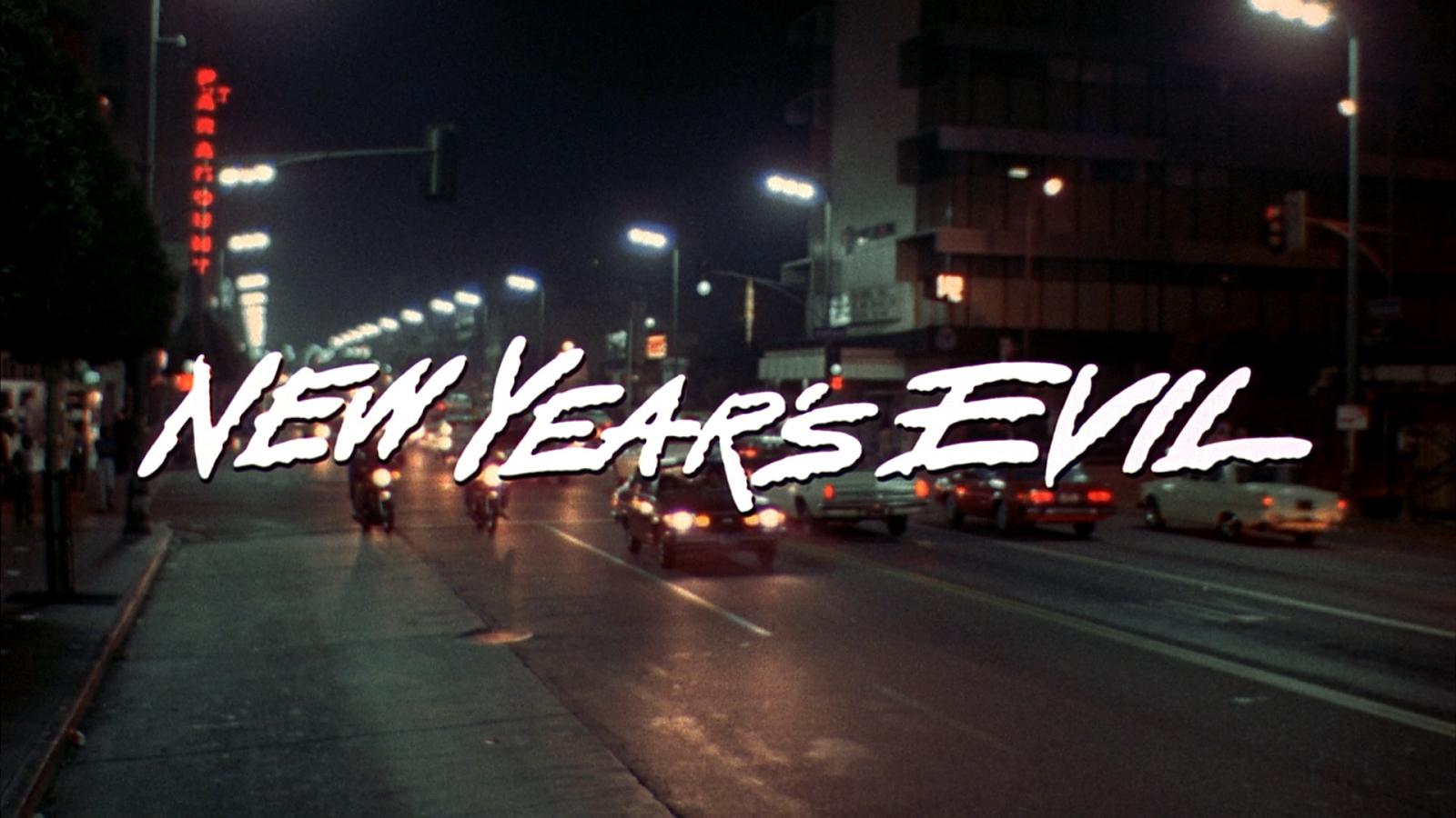 News New Years Eve