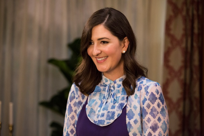 "D'Arcy Carden, ""The Good Place"""