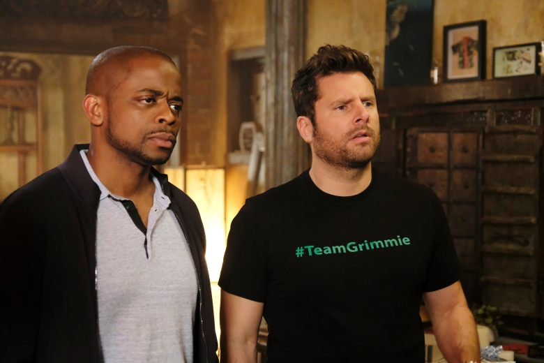 Psych: The Movie 2 — Sequel Coming to USA Network by End of