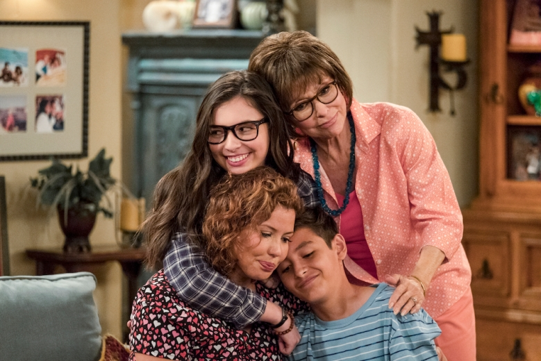 One Day at a Time Season 2 Justina Machado