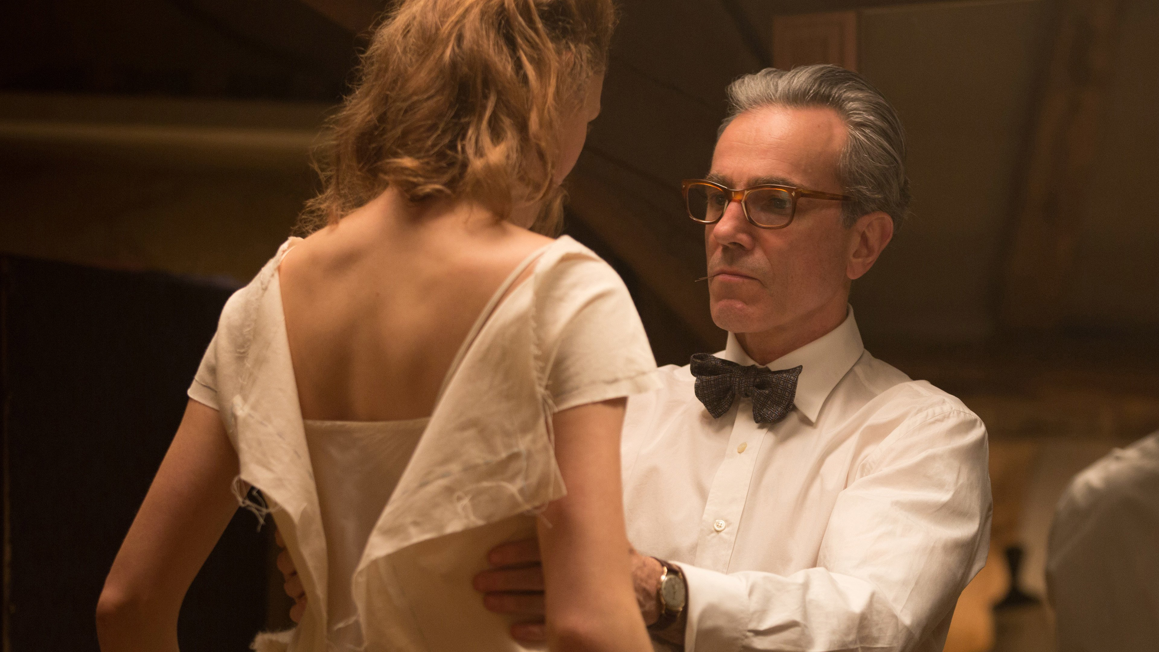 Here's Who an Anonymous Academy Member Thinks Should—and Shouldn't—Win theOscar forecasting