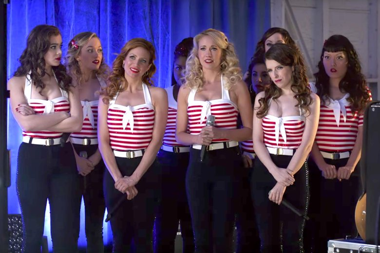 Pitch Perfect 3 - Official Trailer [HD] (screen grab)CR: Universal Pictures