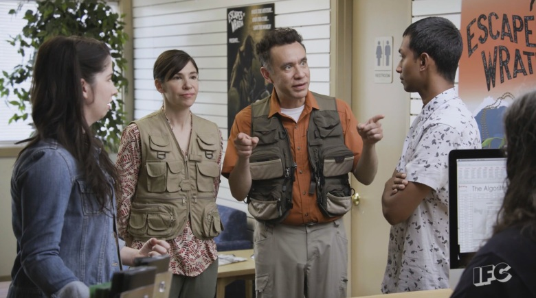 Portlandia - Season 3, Episode 3
