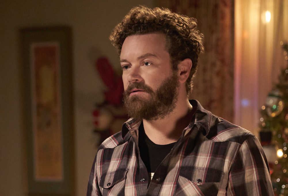 The Ranch Danny Masterson Netflix