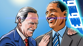 Barry & Joe The Animated Series