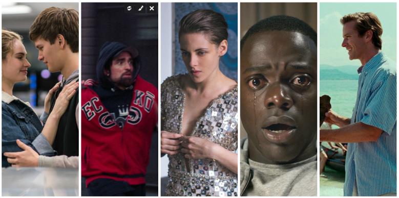 25 best films of 2017 david ehrlich