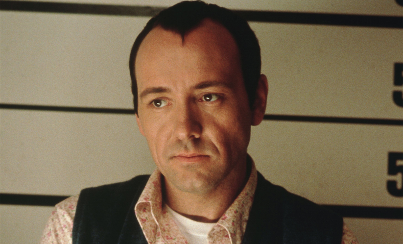 The Usual Suspects' Set Affected By Kevin Spacey Sexually Misconduct |  IndieWire