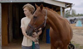 """Lean on Pete"""