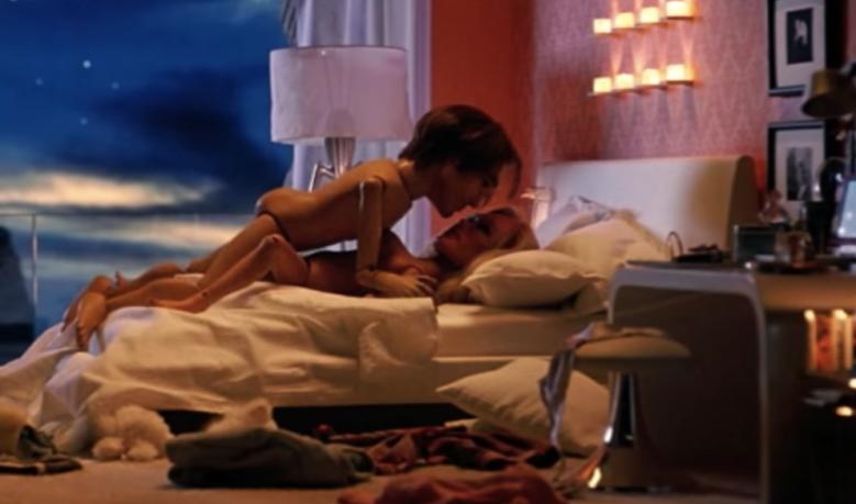 battle raper sex scene
