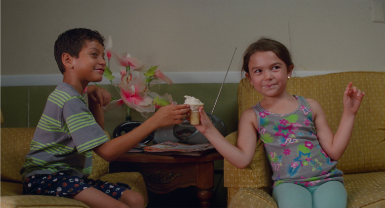 Casting 'The Florida Project': From Willem