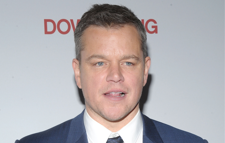 Alyssa Milano, Minnie Driver call out Matt Damon for sexual abuse comments
