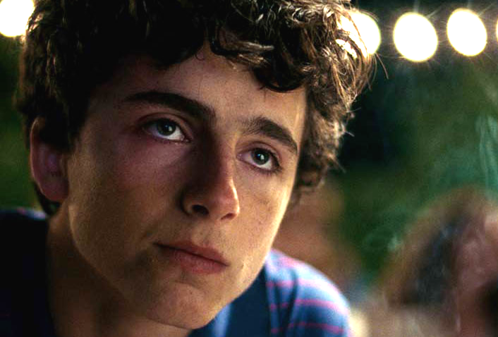 Pedro Almodóvar Names Call Me By Your Name The Best Film Of 2017 Indiewire