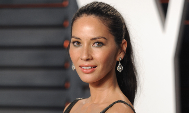 Olivia Munn Writes Essay on Sexual Harassment and Abuse