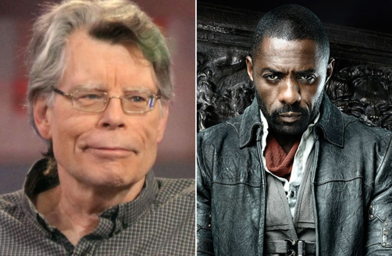 Stephen King Admits 'The Dark Tower' Bombed Because It Was PG-13