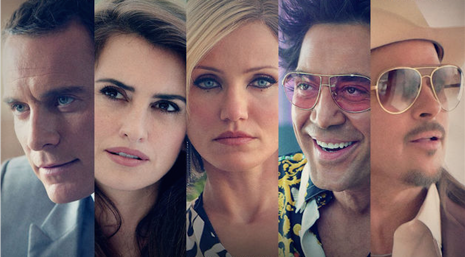 Ridley Scott Thinks 'The Counselor' Should've Been A 'F*cking Huge' Hit, Blames Fox For Terrible Marketing