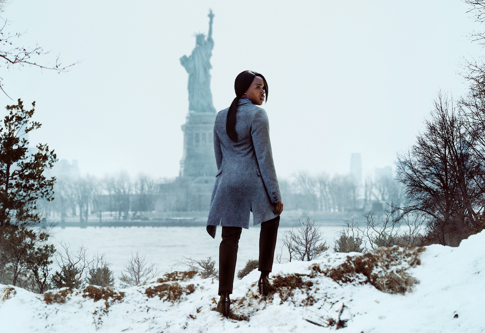Seven Seconds\': Regina King\'s Brilliant Netflix Drama is Emmy Worthy ...