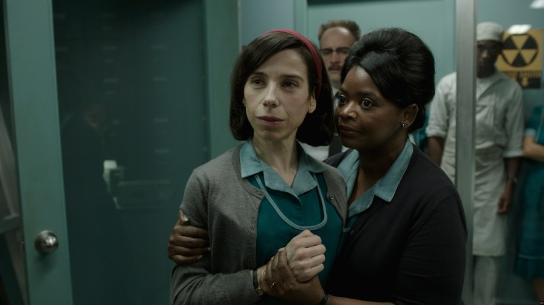 Oscars 2018 How The Shape Of Water Became A Costume And Sound Contender Indiewire