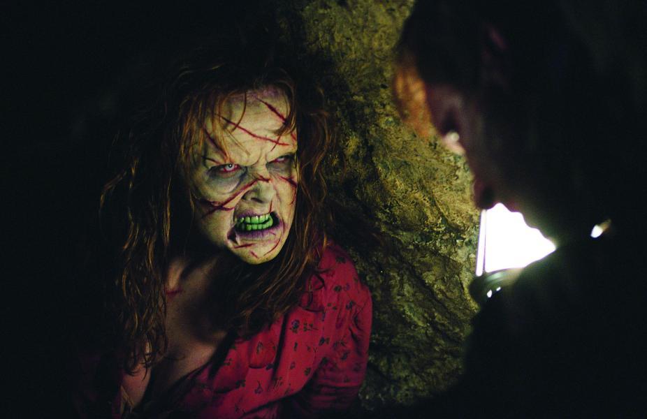 "Paul Schrader, ""Exorcist: The Beginning"""