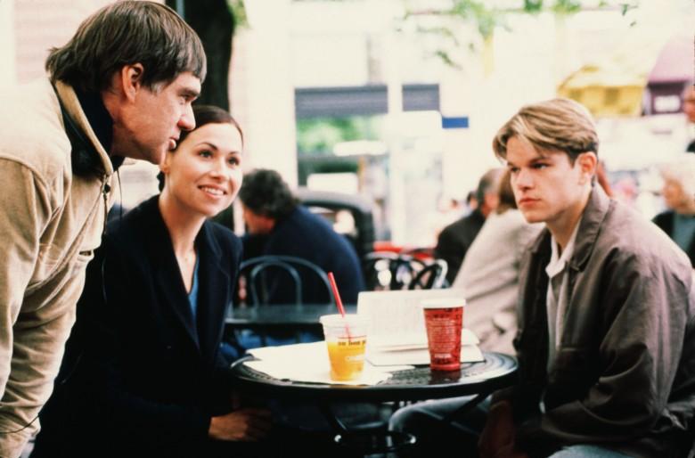 """Good Will Hunting"""