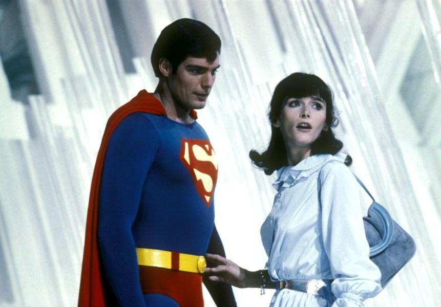 "Richard Donner, ""Superman II"""