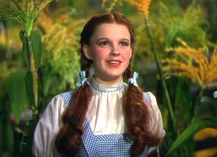 "Richard Thorpe, ""The Wizard of Oz"""